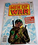 MEN OF WAR, Vol. 3, No. 22 DC Nov. 1979