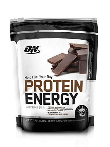 optimum nutrition chocolate - 5
