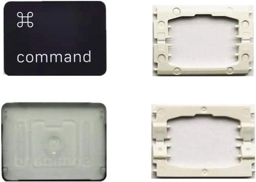 Repuesto tecla tapa bisagra command MacBook A1706/1707/1708