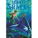 Summer of the Sharks (Treasures by the Sea) (Volume 2)