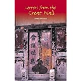 Letters from the Great Wall, Jenni Daiches, 1905222513
