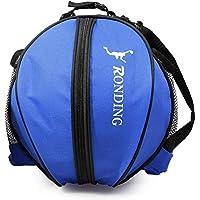 Lixada Deportes Bola Redonda Bolsa de Baloncesto Bolsa de Fútbol Balón de Fútbol Voleibol Bolsa de Transporte