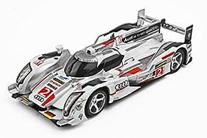 Ninco - Audi R18 N2 Lightning, coche de juguete (50646)