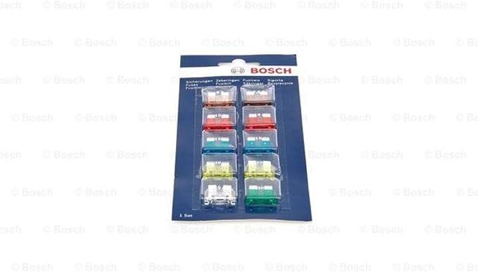 Bosch 1 987 529 037 Sicherung Auto