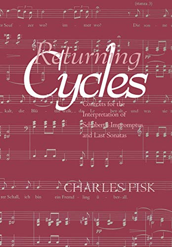 Returning Cycles: Contexts for the Interpretation of Schubert