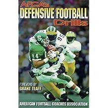 AFCA's Defensive Football Drills