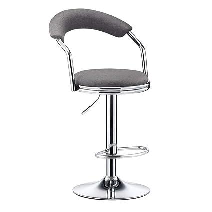 Super Amazon Com Salon Stool Without Wheels Adjustable Chairs And Creativecarmelina Interior Chair Design Creativecarmelinacom