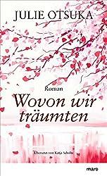 Wovon wir träumten (German Edition)