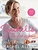 Rachel's Favourite Food at Home, Rachel Allen, 000727579X