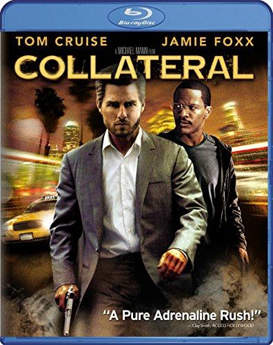 Collateral [Blu-ray] (Tom Für Männer)