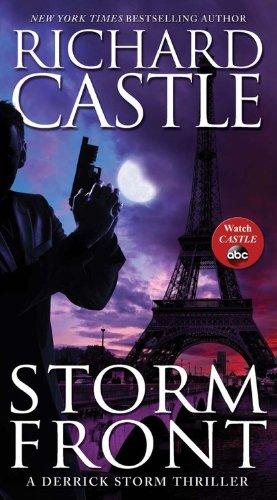 Read Online Storm Front: A Derrick Storm Thriller ebook