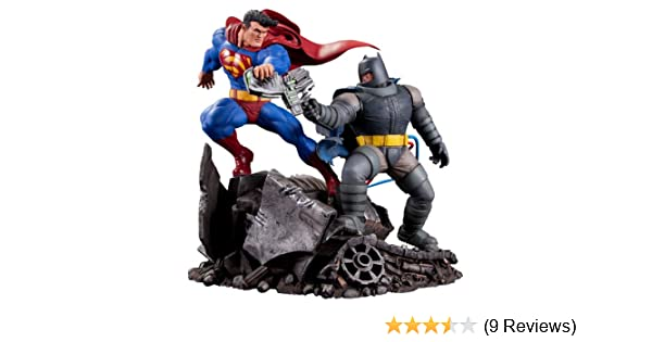 Amazon.com: DC Collectibles The Dark Knight Returns ...
