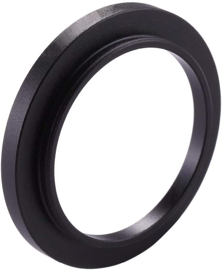1A Multicoated Multithreaded Glass Filter for Nikon Coolpix L840 UV Haze Includes Filter Adapter