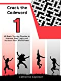 Crack the Codeword, Catherine Eagleson, 1452504431