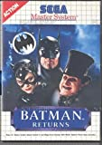 Batman Returns - Master System - PAL