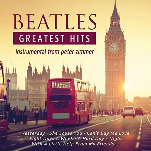 Beatles - Greatest Hits