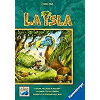 La Isla Strategy Board Game