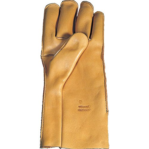 Saddle Barn Tack Left Hand Bareback Riding Glove 8
