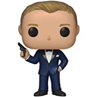 FUNKO POP! MOVIES: James Bond - Daniel Craig (Casino Royale)