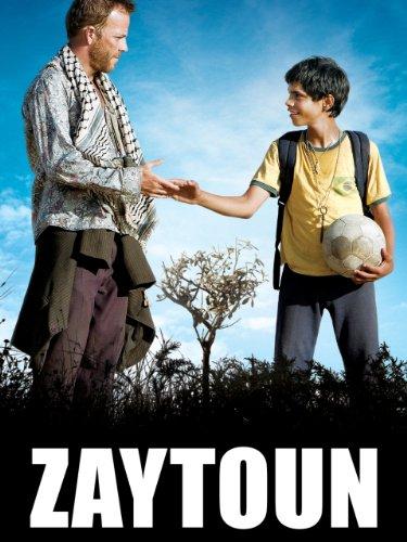 - Zaytoun