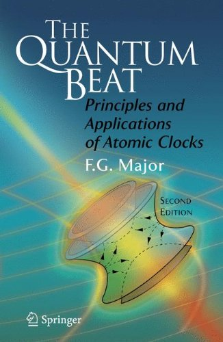 The Quantum Beat: Principles and Applications of Atomic Clocks (Principles Of Electron Optics compare prices)