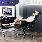 Office Chair Gaming Chair Ergonomic Swivel Chair