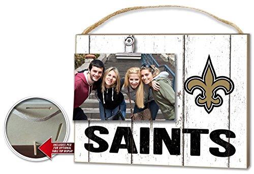 New Orleans Saints Picture Frame - 8