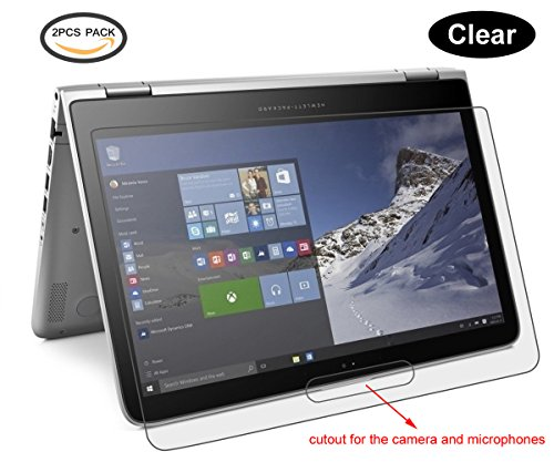 Crystal Screen Protector Pavilion Touchscreen