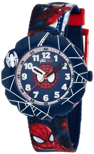 Flik Flak Watch FLSP001