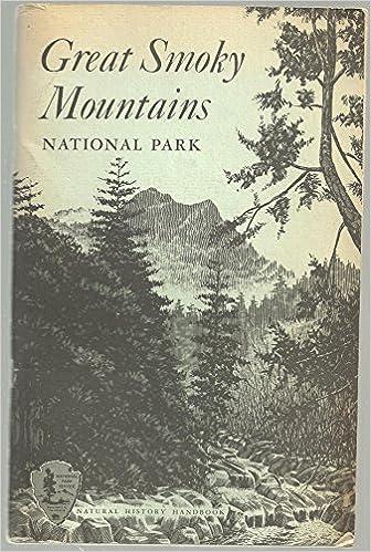 Great Smoky Mountains National Park Ebook Rar