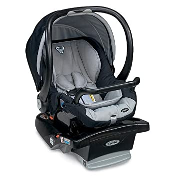 0112a21a51a5 Amazon.com   Combi Shuttle Infant Car Seat Black   Baby