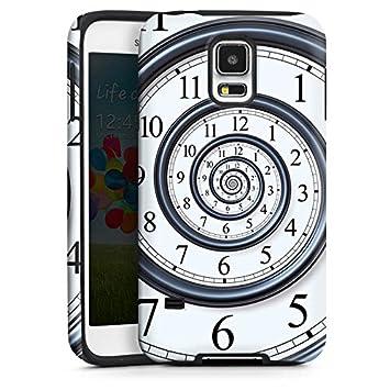Carcasa Samsung Galaxy S2 Vida de reloj de tiempo o?, Tough ...