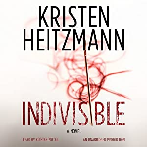 Indivisible Audiobook