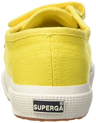 Jaune 176 Eu Enfant Giallo 30 Jvel Classic Mode Baskets Superga nBqR0Xz