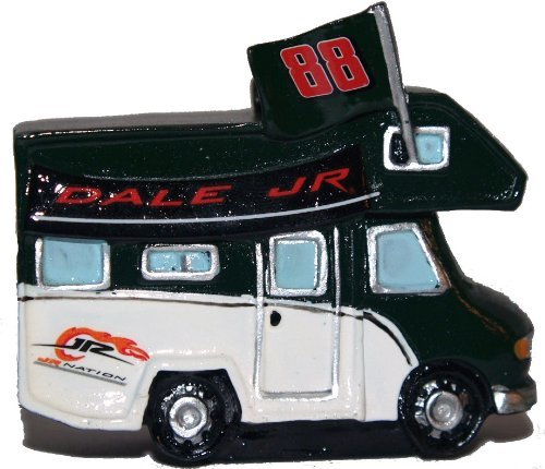 (Nascar 88 Dale Earnhardt Jr. - 2009 Collectible Ornament)