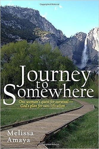 Journey to Somewhere