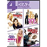 Cameron Diaz (There's Something About Mary / In Her Shoes / What Happens In Vegas / Knight & Day) (Bilingual)