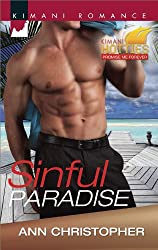 Sinful Paradise (The Davies Legacy Book 4)
