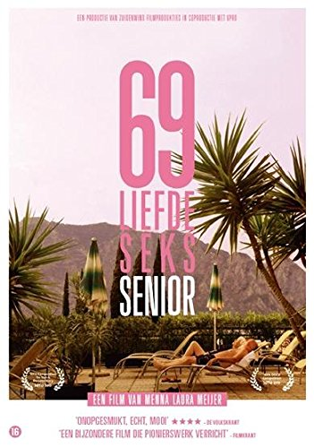 69: Love Sex Senior ( 69 Liefde Sex Senior ) ( Sixty Nine: Love Sex Senior ) [ NON-USA FORMAT, PAL, Reg.0 Import - Netherlands ]