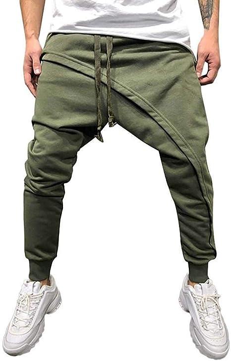 Pantalones De Chándal Pantalones Hombre Pantalones Para Deportivos ...