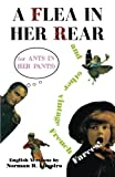 A Flea in Her Rear: or Ants in Her Pants, Norman R. Shapiro and Eugene Labiche, 1557831653