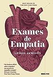 capa de Exames de Empatia