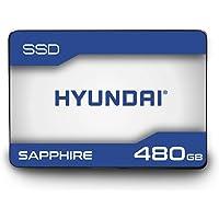 "Hyundai C2S3T/480G Sapphire 480 GB Internal SSD SATA III, TLC, 2.5"""