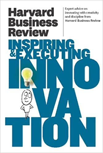 Amazon harvard business review on inspiring executing amazon harvard business review on inspiring executing innovation harvard business review paperback series 0884524613423 harvard business review malvernweather Gallery