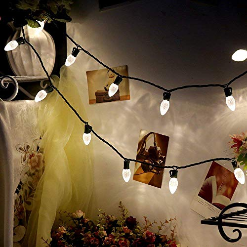 Christmas Lights C7 Led Commercial
