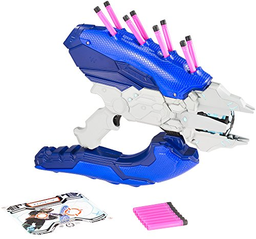(BOOMco Halo Covenant Needler Blaster)