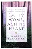 Image: Empty Womb, Aching Heart: Hope and Help for Those Struggling With Infertility, by Marlo Schalesky . Publisher: Bethany House Publishers (May 1, 2001)