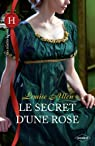 Le secret d'une rose par Allen