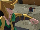 ultimate avengers 1 - The Avenging Spider-Man: Part 1