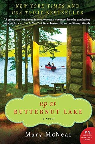 Up at Butternut Lake: A Novel (A Butternut Lake Novel)